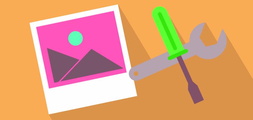 Оптимизируйте изображения, чтобы оказаться выше в поисковой выдаче