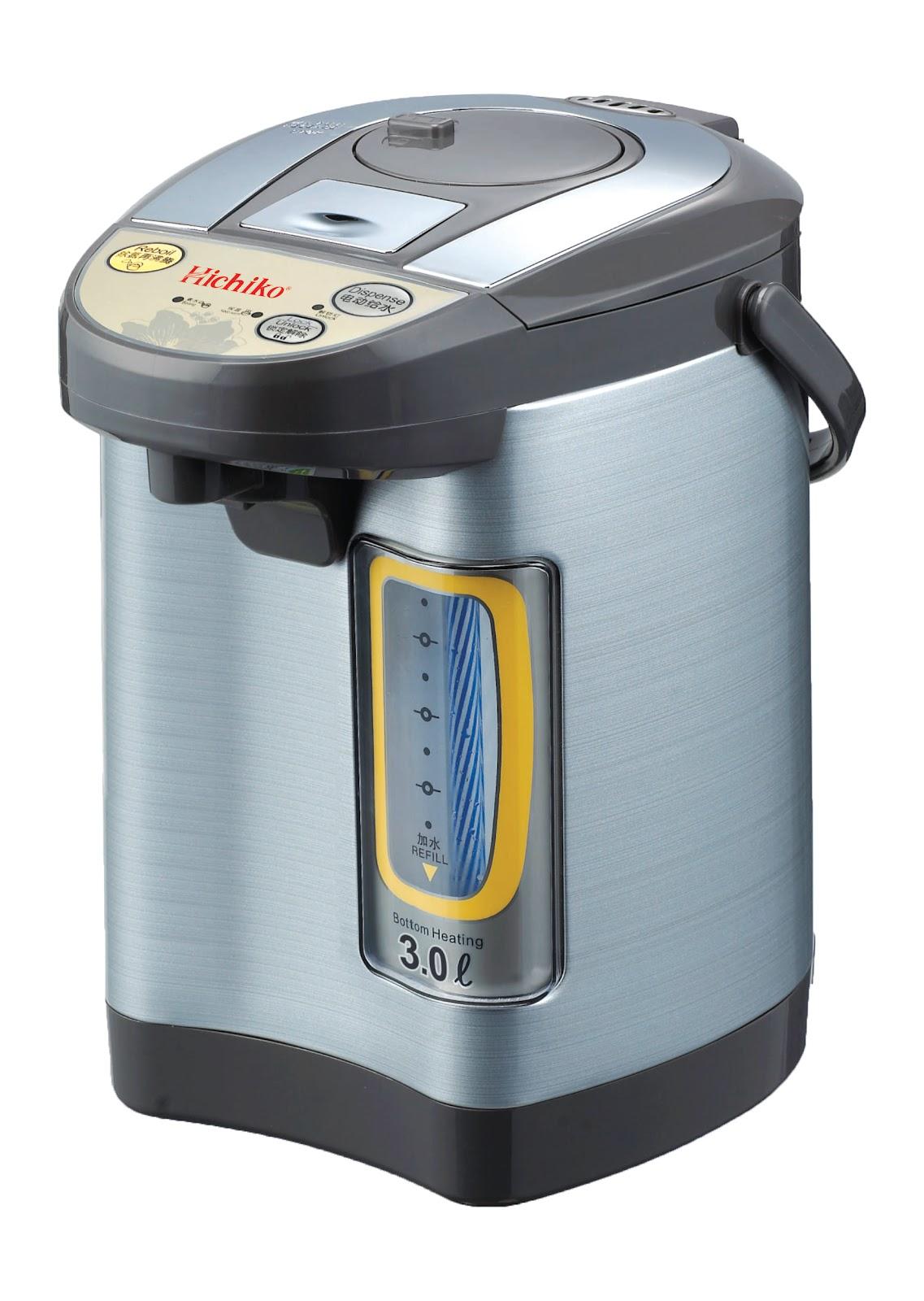 Phích đun nước Hichiko HC-9003 (Ảnh 2)