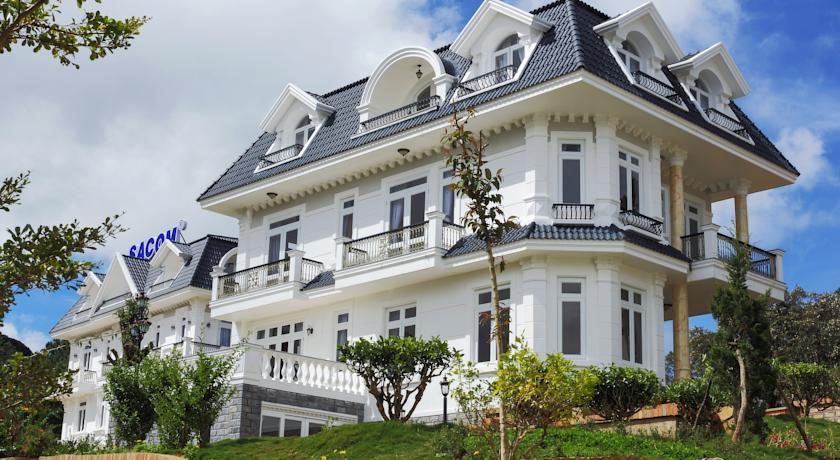Dalat Sacom Resort