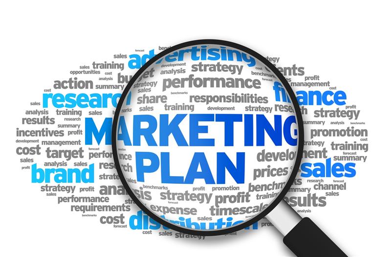 Marketing rất cần thiết để xây dựng thương hiệu