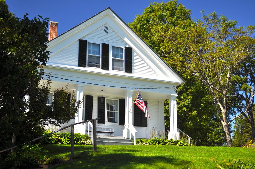 VA Housing Loans