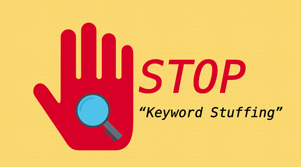 key word stuffing چیست؟