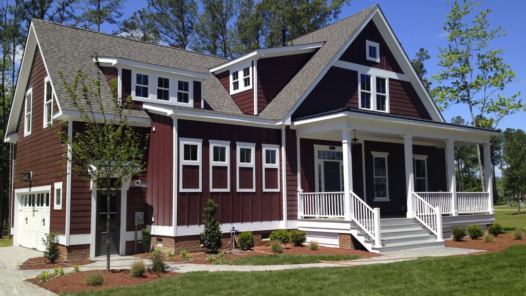 7 Exterior Home Trends For 2019