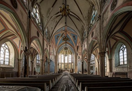 church-abandoned