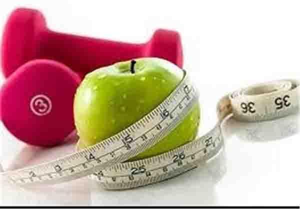 ورزش موثرترین راه درمان چاقی