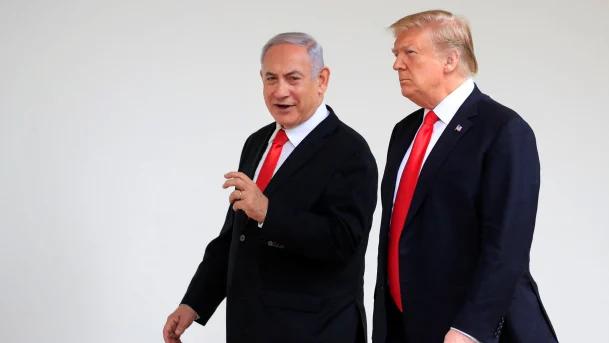 Israel-está-en-peligro-turquía-invasión-estados-unidos-Siria-Irán-