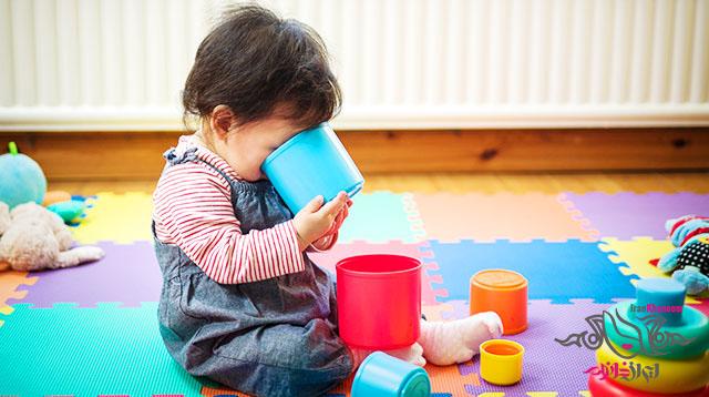 جلوگیری از اختلال در رشد کودک
