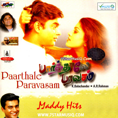 Parthale paravasam songs free download tamilwire