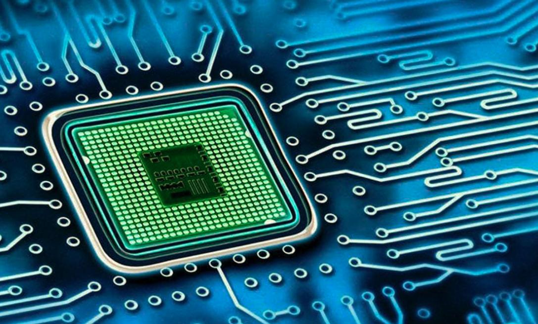 La crisis de microchips ha causado estragos en la industria
