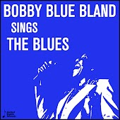 Bobby Blue Bland Sings the Blues