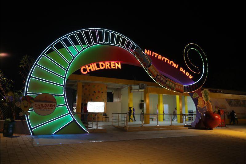 Children Nutrition Park