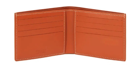 4. กระเป๋าสตางค์แบรนด์ Goyard 02