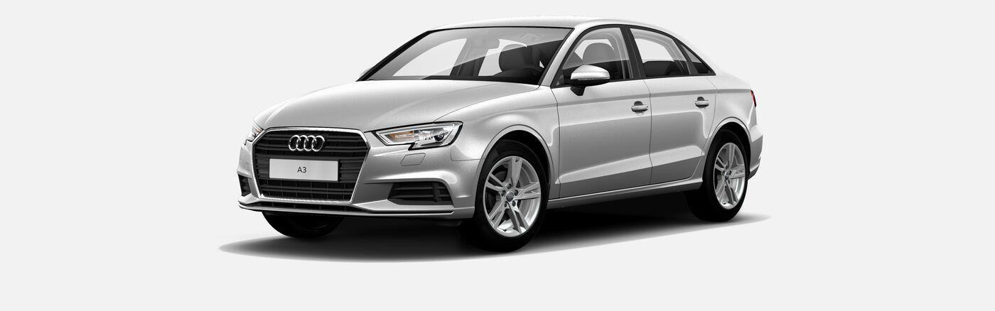 Audi A3 Sedán 35 TSFI Dynamic 2019