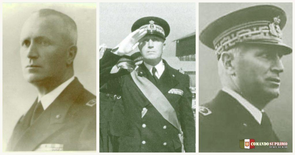 Admiral Angelo Iachino