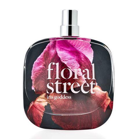 3. Floral Street Iris Goddess Eau de Parfum