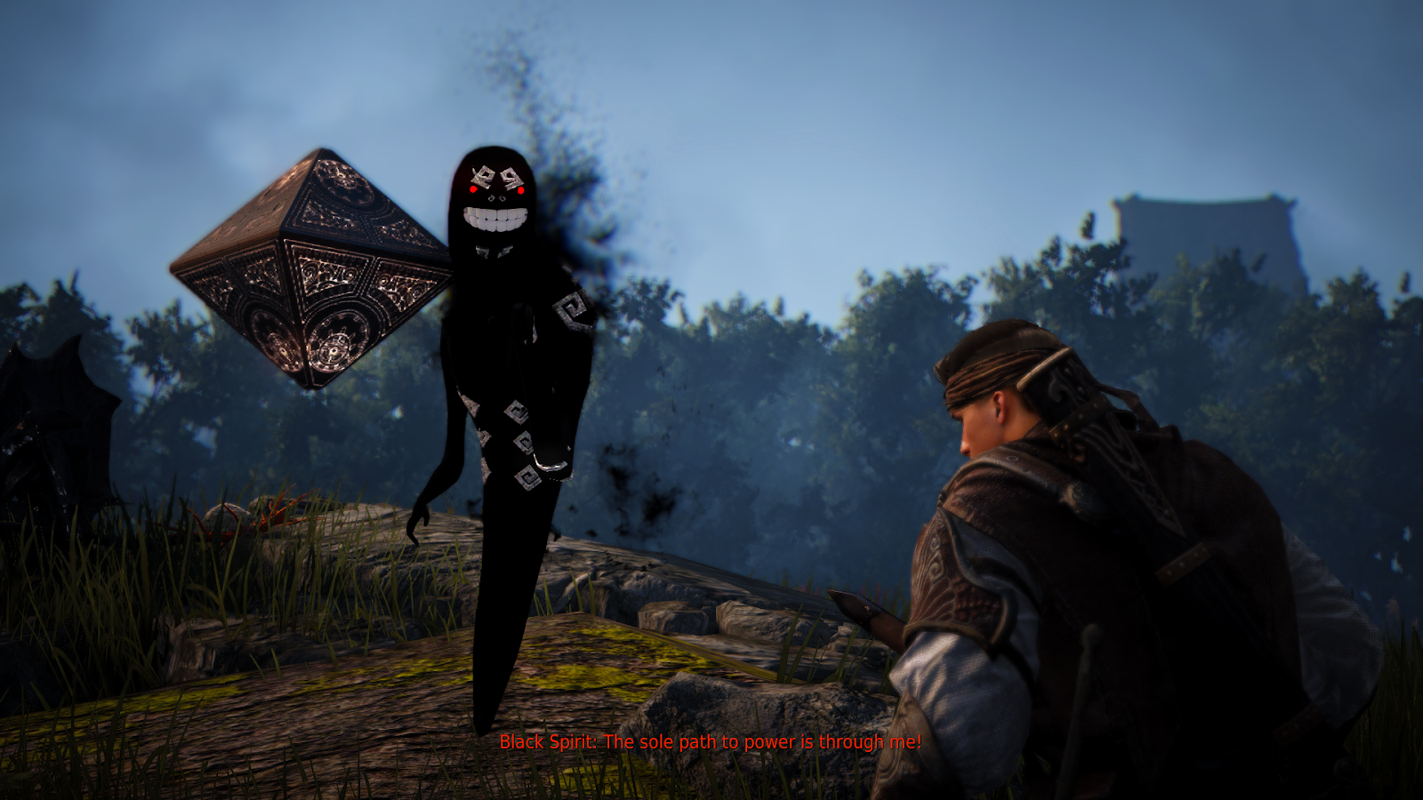 Black Desert Online: Beginner's Levelling Guide 1-56 | Bananatic