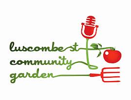 Luscombe St Community Garden