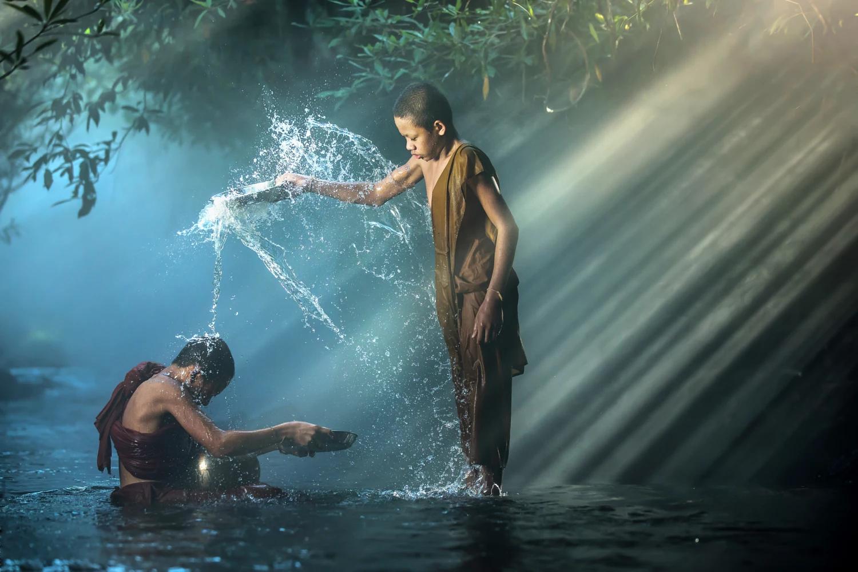 Có một lễ hội Songkran sôi động chờ bạn tham gia trong dịp tháng 4 tại Thái Lan - ảnh 2