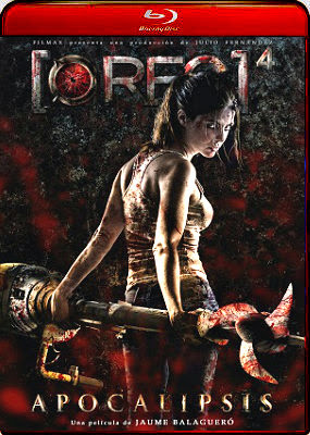 Filme Poster Rec 4: Apocalipse BRRip XviD & RMVB Legendado