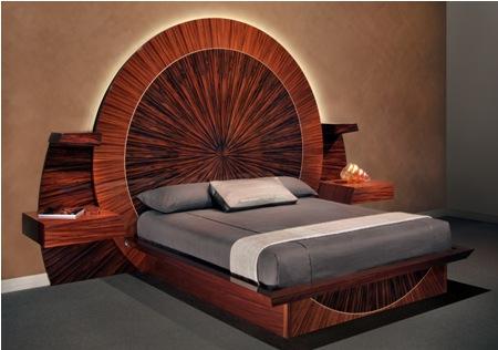 Cách chọn giường ngủ theo phong thủy - Nội thất gia đình 1