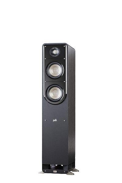 Polk Audio Signature S50 American HI-Fi Tower Floor Standing Speaker