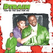 Youre the One for Me (Radio Mix)