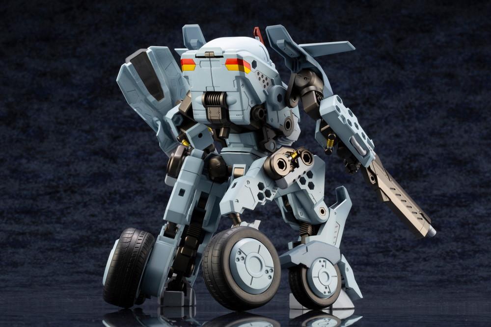 Kotobukiya / 1/24 / Hexa Gear 六角機牙 / 巨臂載具 閃光GLANZ 組裝模型
