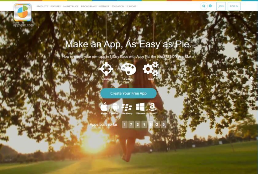 طرق صنع تطبيقات الاندرويد مجاناً بدون برمجة او برامج
