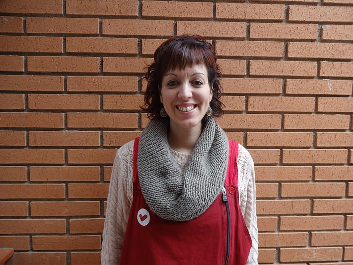 Núria Vidales