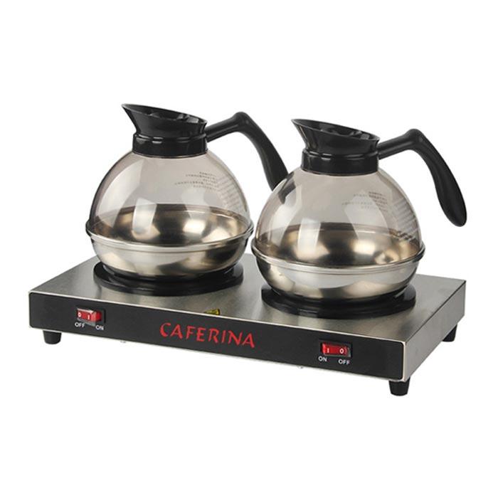 Hình ảnh bộ bếp hâm cà phê