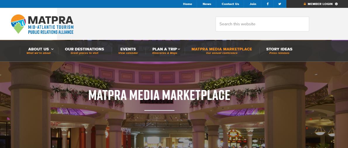 Matpra Media Marketplace - media marketplace
