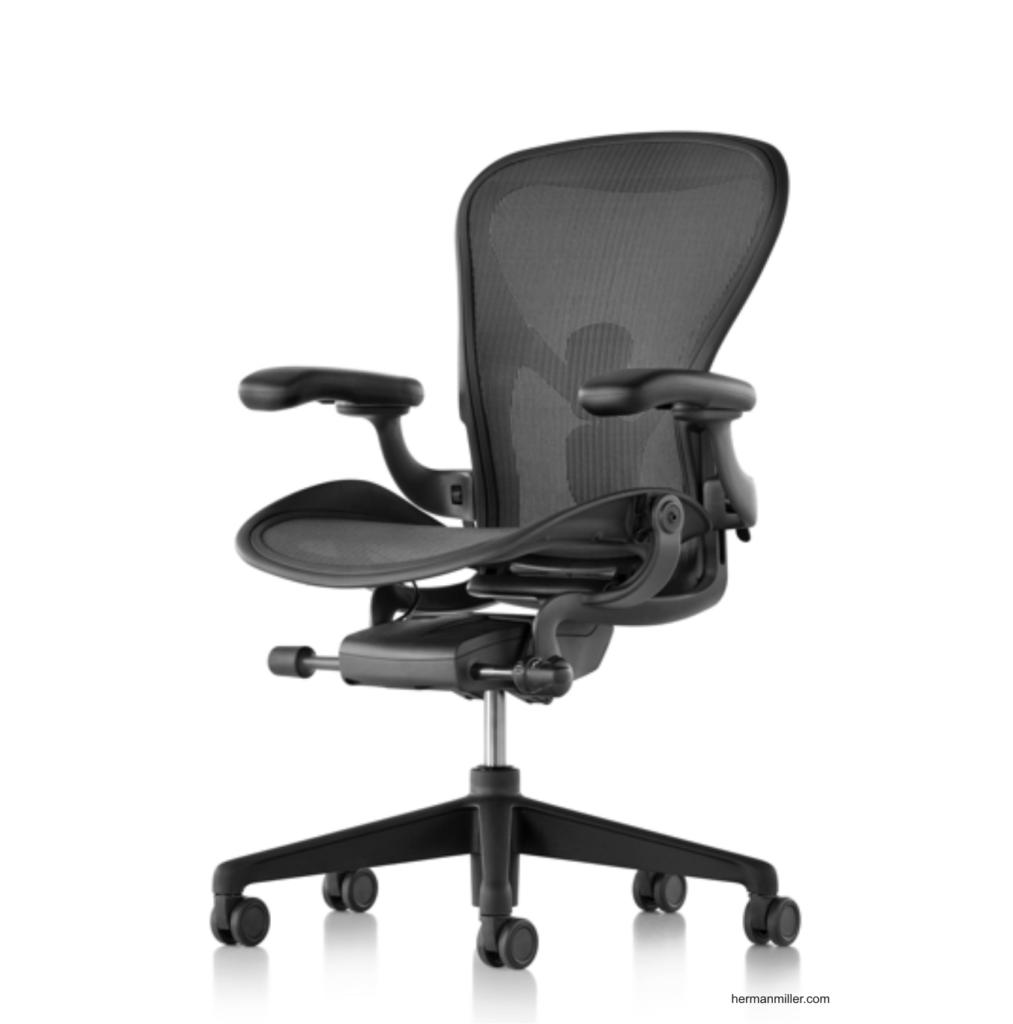 Imagem cadeira em tela