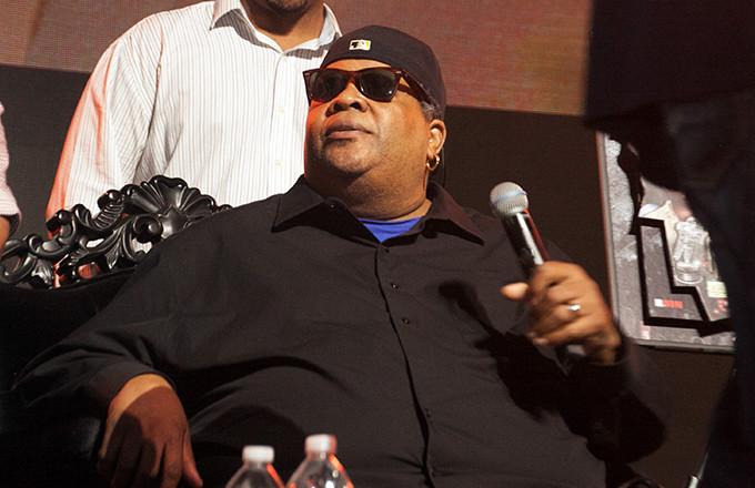 Host de Mtv Raps! Doctor Dré sufre de ceguera por diabetes