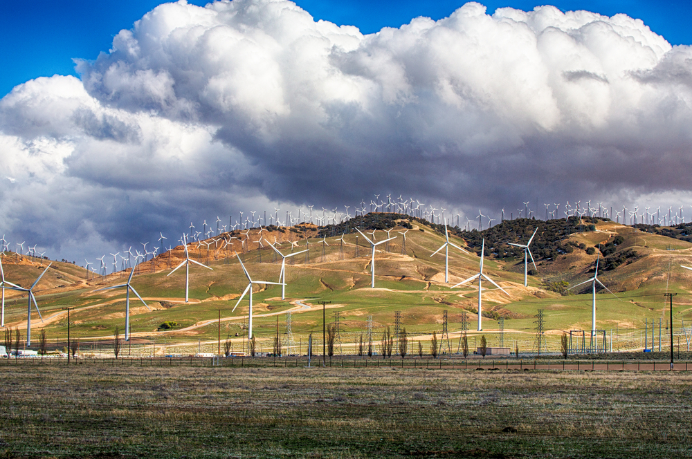 How California is becoming the most energy-efficient state in the US