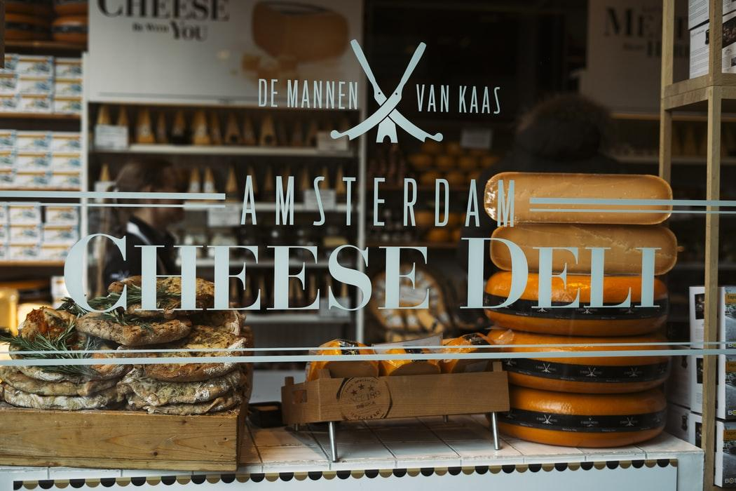 The Ultimate Guide to Amsterdam in a Weekend - Trends Wide