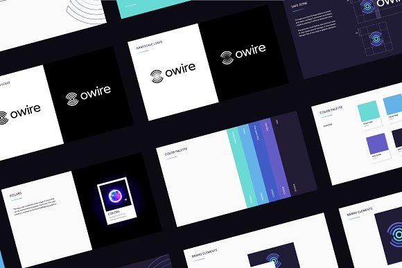 figma brand guidelines template