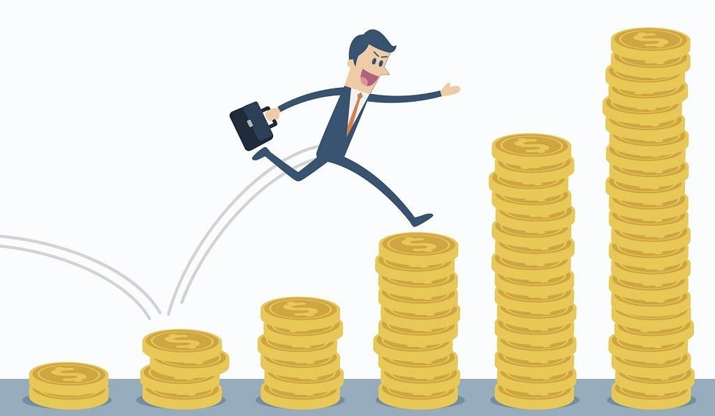 Thu nhập không giới hạn với Freelancer