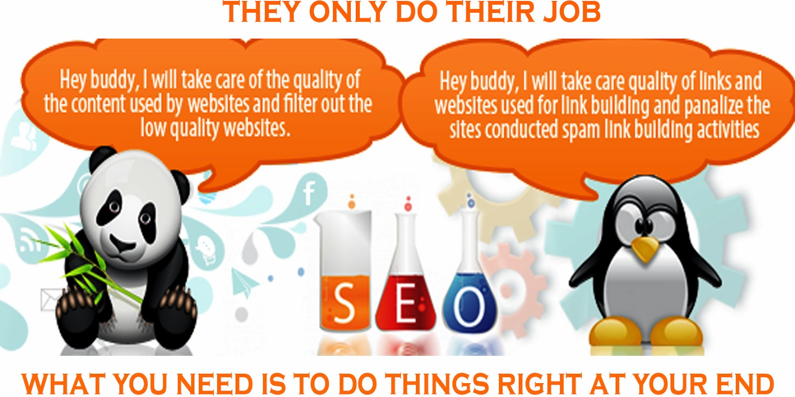 SEO (Key for Web Traffic)