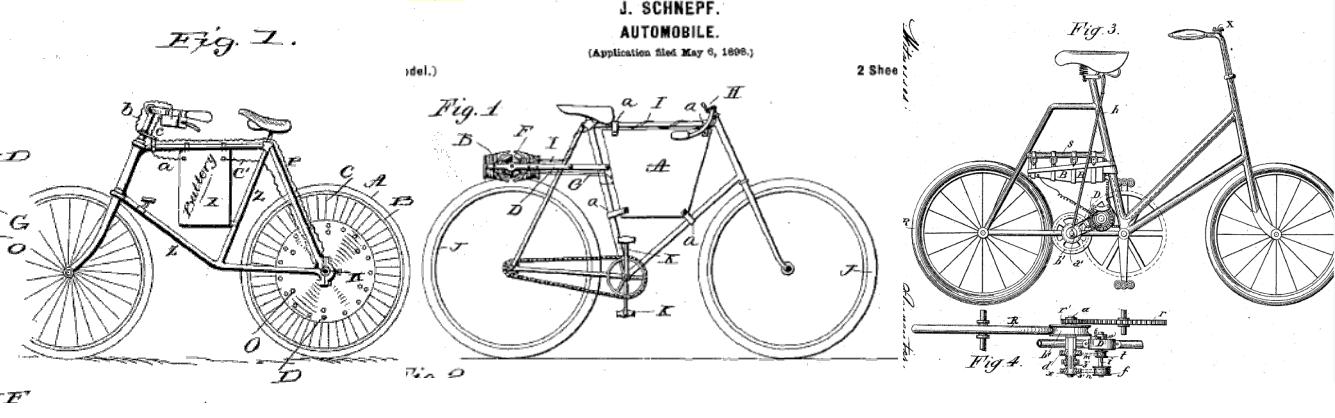 hub patent