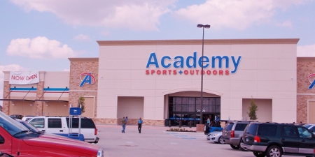 Afterwards, a summary of the entire application appears for users to review. Candidates click Submit to end the application process. Search Academy Sports + Outdoors Jobs. Available Positions Passionate candidates find rewarding part-time and full-time careers working for Academy Sports + Outdoors.