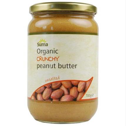 Suma Peanut Butter