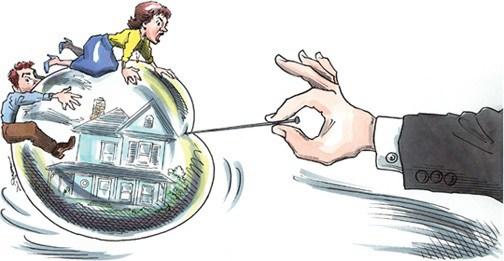 Image result for subprime mortgage crisis