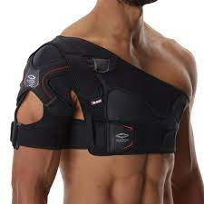 Ultra Shoulder Support Brace with Stability Control   Shock Doctor