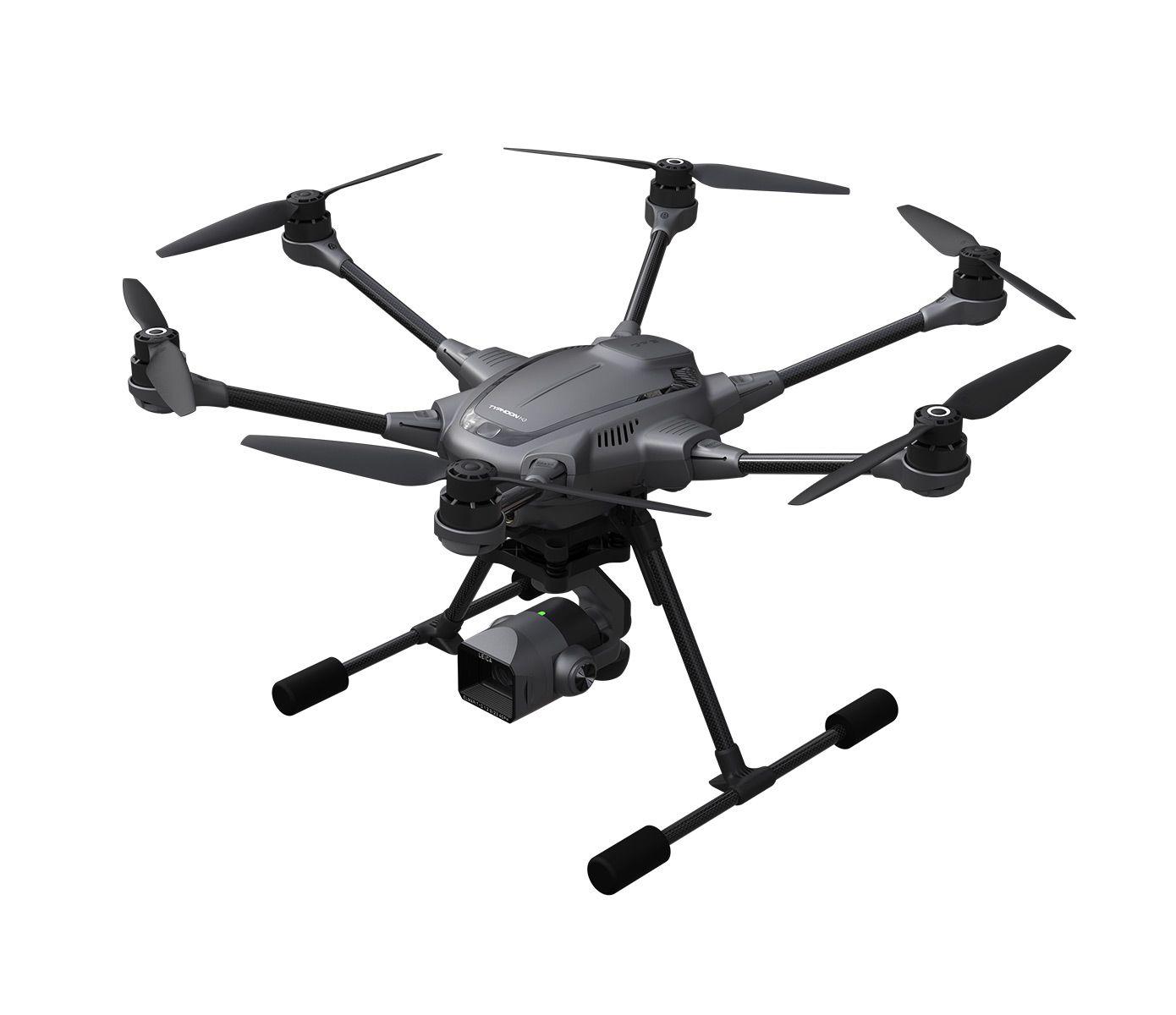 Yuneec Typhoon H3 | Best Drones for photogrammetry