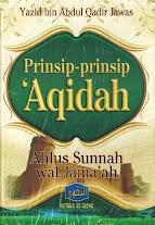 Prinsip-Prinsip Aqidah Ahlus Sunnah Wal Jama'ah | RBI