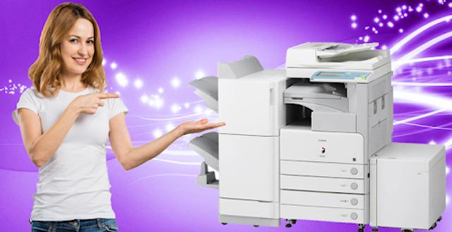 Đơn vị cho Thuê máy photocopy quận TÂN PHÚ uy tín