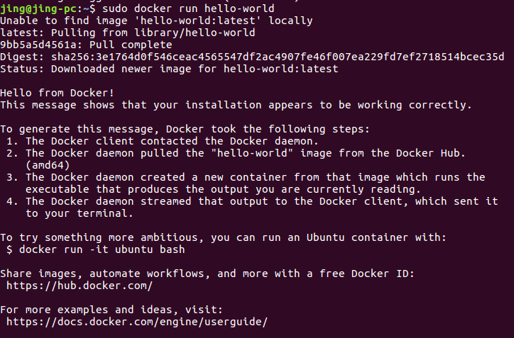 最簡單的方式設定NVIDIA docker 環境, 開發你的機器學習程式碼| 井民全