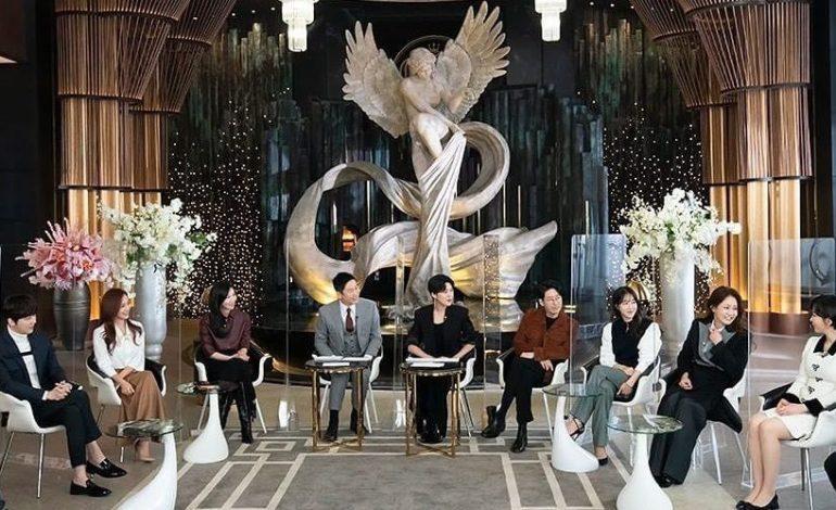 Drama Korea The Penthouse, ada banyak fakta di balik kesuksesannya