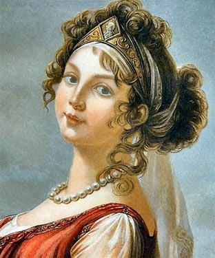 Королева Луиза Прусская