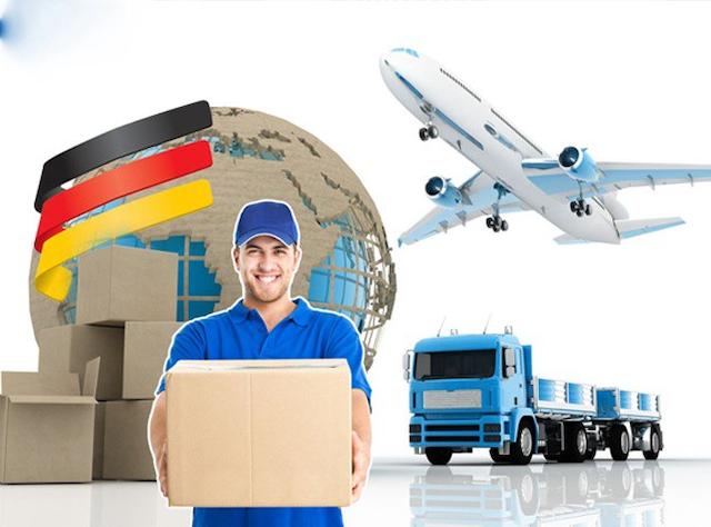 Hàng hoá sẽ giao tận nơi khi đặt Ship hàng qua Mỹ bằng đường hàng không